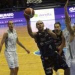 Basket Latina: arriva la convocazione in nazionale per Andrew Lawrence