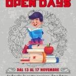 Aprilia2 Open Days 2018, cinque giornate dedicate all'orientamento scolastico