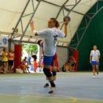 L'Hc Fondi si tinge d'azzurro: Manojlovic in nazionale maggiore
