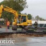 Emergenza maltempo, scatta l'ordinanza: domani scuole chiuse a Terracina
