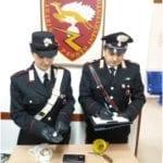 Latina, i Carabinieri mettono le manette a un pusher