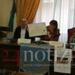Gaeta, Formia, Itri e Minturno sottoscrivono la nuova 'Carta dei diritti della bambina' (#VIDEO)
