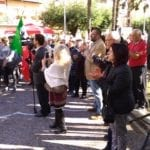 Inaugurato a Castelforte il Centro socio-culturale intitolato a Vittorio Foa
