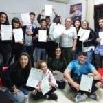 """Terracina, il """"Filosi"""" a Malta per il progetto Multikulturalità"""