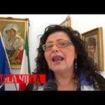 Formia, Multipiano ma non solo: parla il sindaco Paola Villa #VIDEO