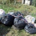 Imprenditore denunciato per abbandono di rifiuti