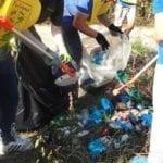 Amianto e rifiuti abbandonati: l'esposto dei circoli Legambiente di Fondi e Monte San Biagio