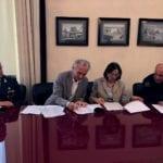 """""""Controllo di Vicinato"""", firmato il protocollo-sicurezza tra Prefettura e Comune"""