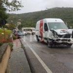 Sicurezza stradale, seduta straordinaria del Consiglio comunale di Lenola