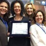 """Latina premiata a Lugano nella categoria """"Città storiche"""""""