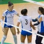 Pallavolo, l'Omia Volley al Ramadù di Cisterna attende il KK Eur