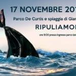 'Puliamo il Mondo 2018', il 17 novembre il Comune di Formia aderisce alla campagna