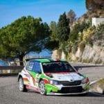 Arriva l'edizione numero 10 del Rally di Sperlonga: strade interdette il 15 e 16 dicembre