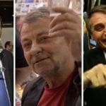 """""""Via questo criminale"""": il presidente del Brasile contro l'ex terrorista pontino"""