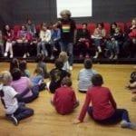 Sbarca a Itri la scuola di teatro del Bertolt Brecht di Formia