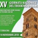 Torna a Terracina la giornata del Trekking Urbano: domani l'edizione numero XV