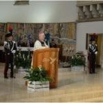 Latina, celebrazioni della Virgo Fidelis: patrona dell'Arma dei Carabinieri