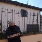 Da falegnameria a villa: il gip convalida il sequestro