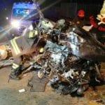 Omicidio stradale, condannato il compagno di Valentina Picca
