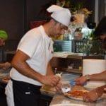 """Al """"Boss delle pizze"""" su Sky arriva Stefano Zannini da Formia #VIDEO"""