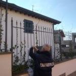 Villa al posto di una falegnameria: confermato il sequestro