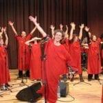 """Eventi natalizi, il concerto del coro gospel """"Big Soul Mama"""""""