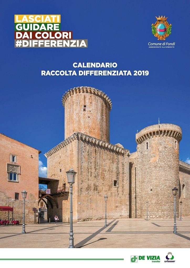 Calendario Differenziata Aprilia 2020.Calendario Differenziata 2019 Giorni Festivi E Centro