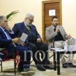 Successo per il libro di Napolitano sull'Azione Cattolica #VIDEO #FOTO