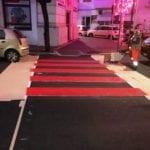 Sicurezza e segnaletica stradale, proseguono i lavori di riqualificazione