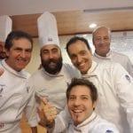 'Natale del Cuoco': la città di Fondi ospita l'annuale evento itinerante
