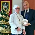 Un premio speciale per uno chef speciale, a conquistarlo Andrea Carroccia