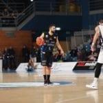 Basket serie A2, trasferta con sconfitta per Latina che si arrende a Treviglio