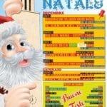 La Magia del Natale, il programma completo delle iniziative