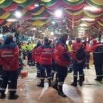 Nuovo riconoscimento per in volontari Anc di Sabaudia