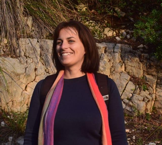 Paola Marcoccia circolo legambiente luigi di biasio fondi monte san biagio