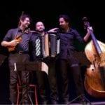 Jazzflirt guarda a Natale, ZAK Trio a Formia il 10 dicembre