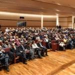 """La pellicola di De Santis """"Italiani Brava Gente"""" conquista Fondi"""