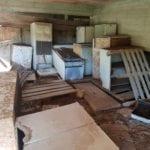 L'amministrazione lavora alla bonifica del Parco De Curtis di Gianola