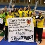 Gli Arcieri di Santo Stefano sono campioni italiani per i Centri Giovanili