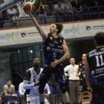 Basket serie A2, la Benacquista Latina in trasferta sul difficile parquet di Treviglio