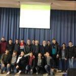 Alternanza scuola-lavoro: partito il progetto Comune di Cori-Istituto Marconi di Latina
