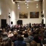 Al Castello Baronale il concerto degli alunni della 'Fedele' di Scauri