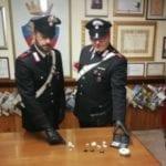 Droga, ancora un arresto a Fondi in zona Quarto Iannotta