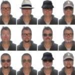 Un Battisti latitante, venti varianti: gli identikit della polizia brasiliana