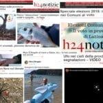 2018, I fatti e i numeri di un anno passato insieme #VIDEO