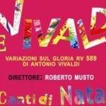 """Gaeta: jazz e opera si fondono nel suggestivo concerto """"ReVivaldi – inCanti di Natale"""""""