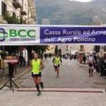 'Corri nella terra di Frà Diavolo', successo di partecipazione e pubblico per la gara podistica itrana