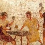"""Domenica 23 dicembre appuntamento con Saturnalia, il """"natale"""" nell'antica Formiae"""