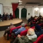 Tarip e raccolta differenziata, l'incontro tra amministratori e cittadini