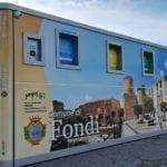 Raccolta differenziata a Fondi: ecoisole a disposizione di villeggianti e residenti